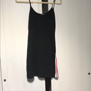 Brandy Melville little black dress